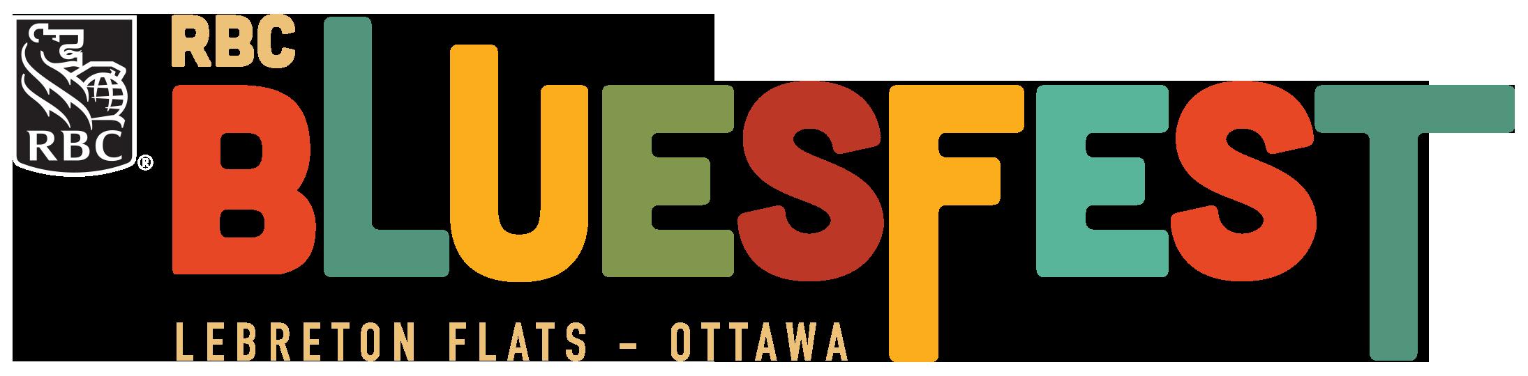 RBC Ottawa Bluesfest