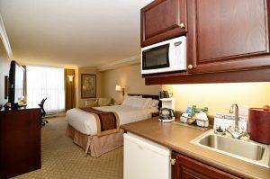Best Western PLUS Ottawa Downtown Suites - Victoria Park
