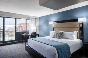 Ottawa Embassy Hotel Suites_Interiors