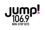 Jump! 106.9 - Non-stop hits!