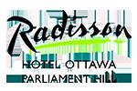 Radisson Hotel Ottawa Parliament Hill