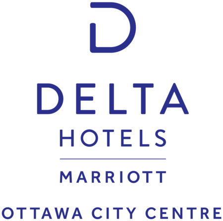 Delta Hotels by Marriott Ottawa City Centre - logo