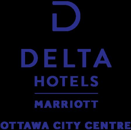 Delta Hotels by Marriott Ottawa City Centre - logo