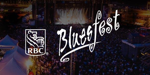 Job Opportunities - Ottawa Bluesfest