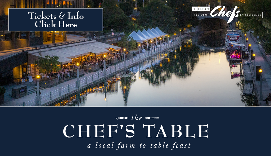 Chef's Table 2021